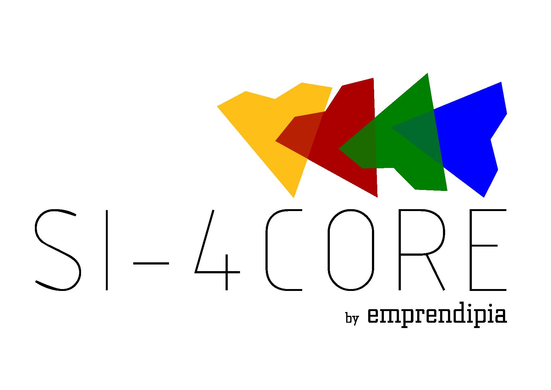 Logo_SI4Core